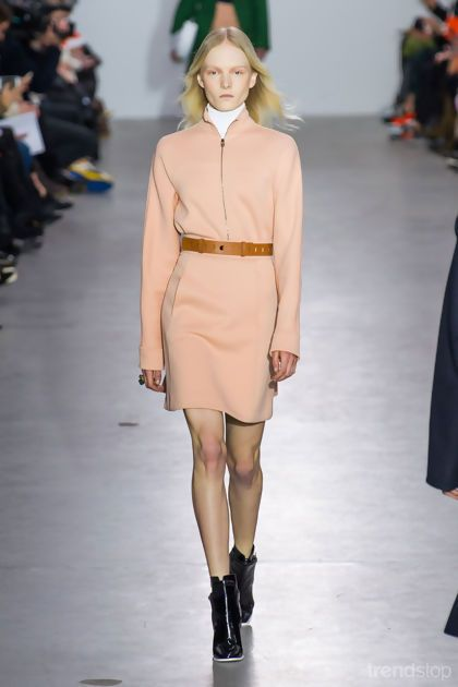 Cedric Charlier Fall/Winter 2015-16. For more fashion trend forecasting, check out Trendstop.com