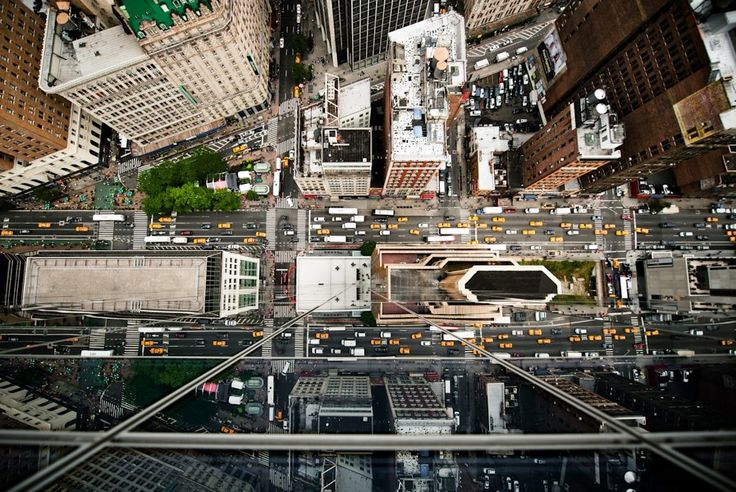 City Day (Photo Navid Baraty)