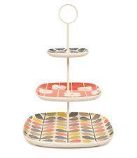 Orla Kiely - Multi Stem 3 Tier Cake Stand (Hand Made in Portugal)