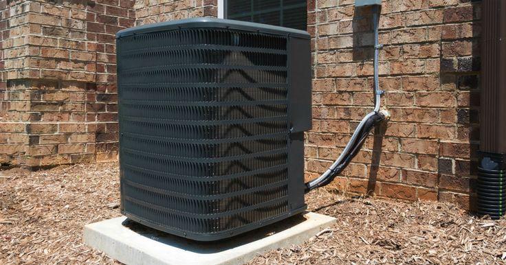 Bryant Air Conditioning Equipment #HomeEnergyImprovements