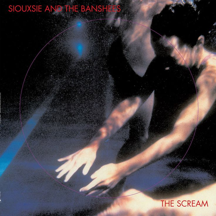 Siouxsie And The Banshees - The Scream (Picture Disc)