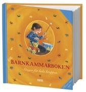 Vår 2013, Lilla barnkammarboken: Sånger för hela kroppen, inkl DVD