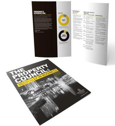 The Property Council Guide « Algo Más Marketing