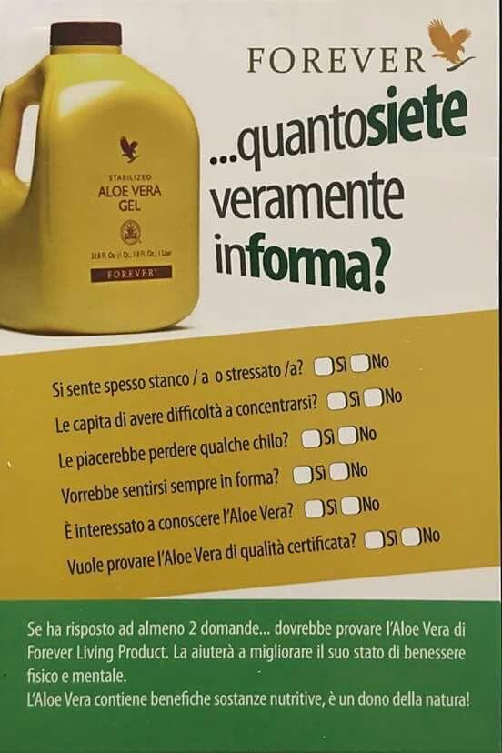 Per Infoline ed acquistare Aloe Ver Gel ed altri prodotti Nutraceutici e Fitoterapici 349 39 23 794