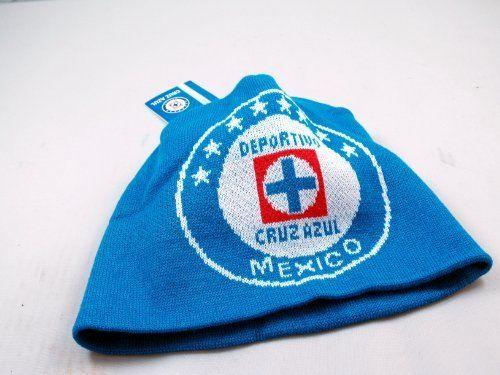 Cruz Azul Logo Beanie - 001 by Rhinox. $14.95. 100% Official Rhinox. Official Cruz Azul Beanie