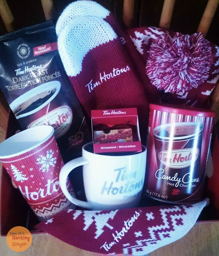 Pay it Forward with Tim Hortons #WarmWishes Giveaway #CanWin 1/5 $25 GCs