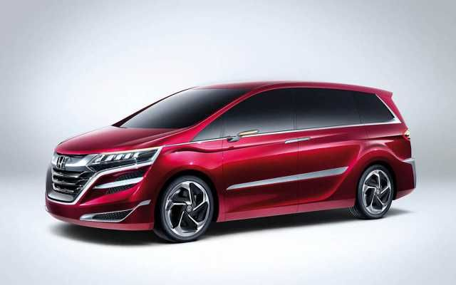 2017 Honda Odyssey Rumor And Release Date - http://www.abbeyallenart.com/2017-honda-odyssey-rumor-and-release-date/