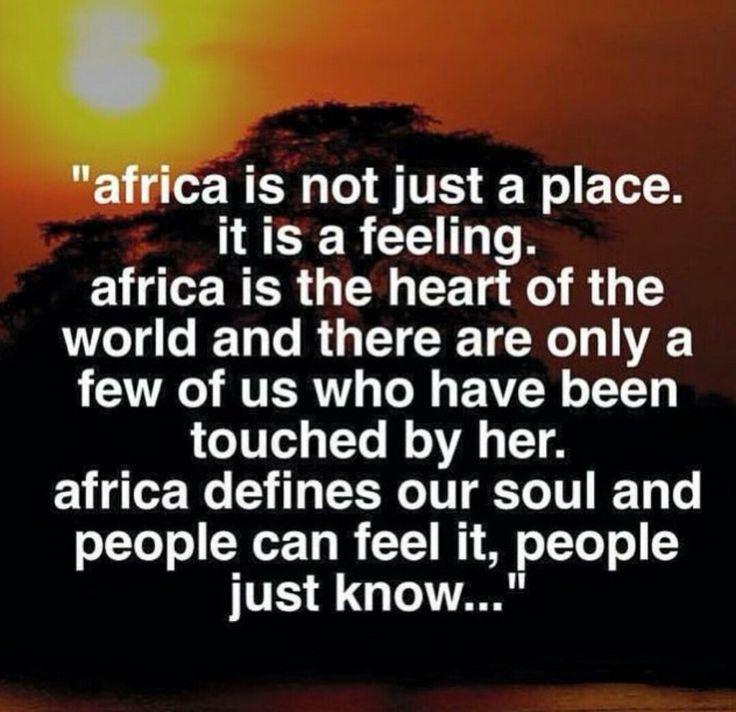 Africa Africa