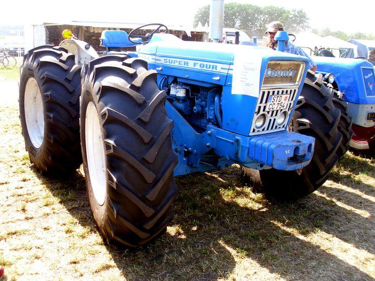 Alle Größen | County 654 Super Four 1970 | Flickr - Fotosharing!