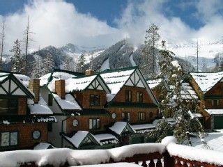 Fernie 3 Bedroom on Mountain Ski Condo, Ced... - VRBO