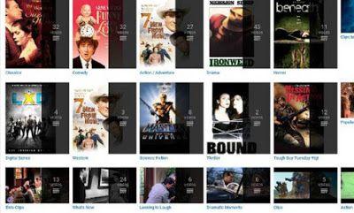 ΟΛΑ FREE: Έτσι θα δείτε δωρεάν ταινίες στο Youtube!