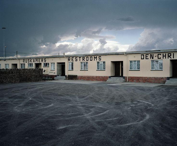 Beaufort West 3 / Mikhael Subotzky Archive