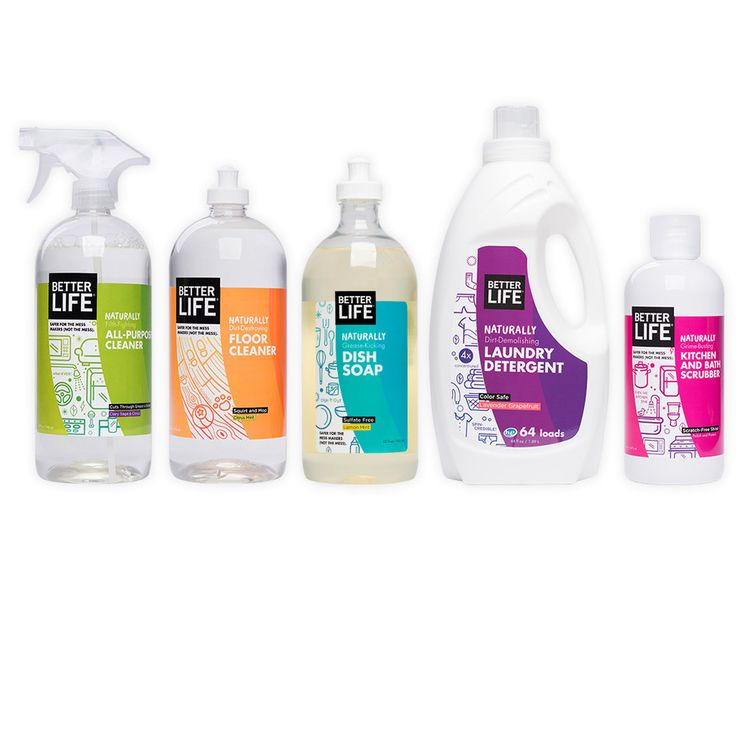 246 Best Cleaning Products Images On Pinterest