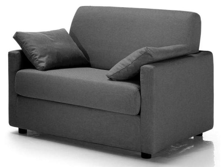 25 best ideas about fauteuil convertible on pinterest sofa convertible ca - Lit 2 place conforama ...