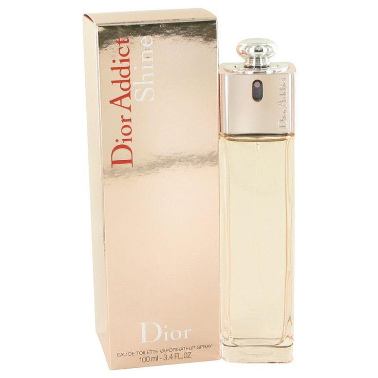 Dior Addict Shine Perfume by Christian Dior