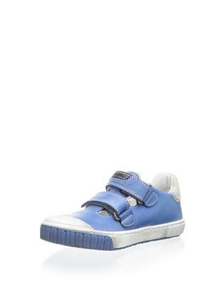 70% OFF Romagnoli Kid's 9540-503 Sneaker (Blue)