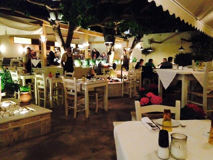 We are waiting to welcome you #AlanaRestaurant #Rethymno #Crete #SeenAtAlana