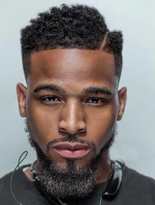 Long Tapered Hair Mens di 2020 | Gaya rambut pria ...