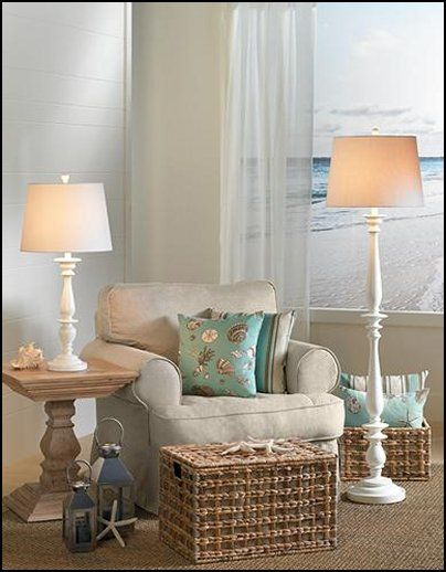 Decorating theme bedrooms - Maries Manor: beach theme