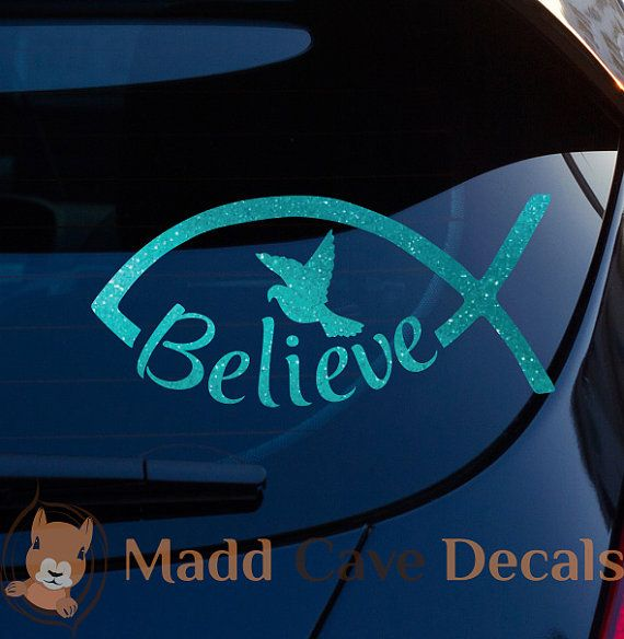 Best Christian CarLaptop Decals Images On Pinterest Laptop - Bible verse custom vinyl decals for car