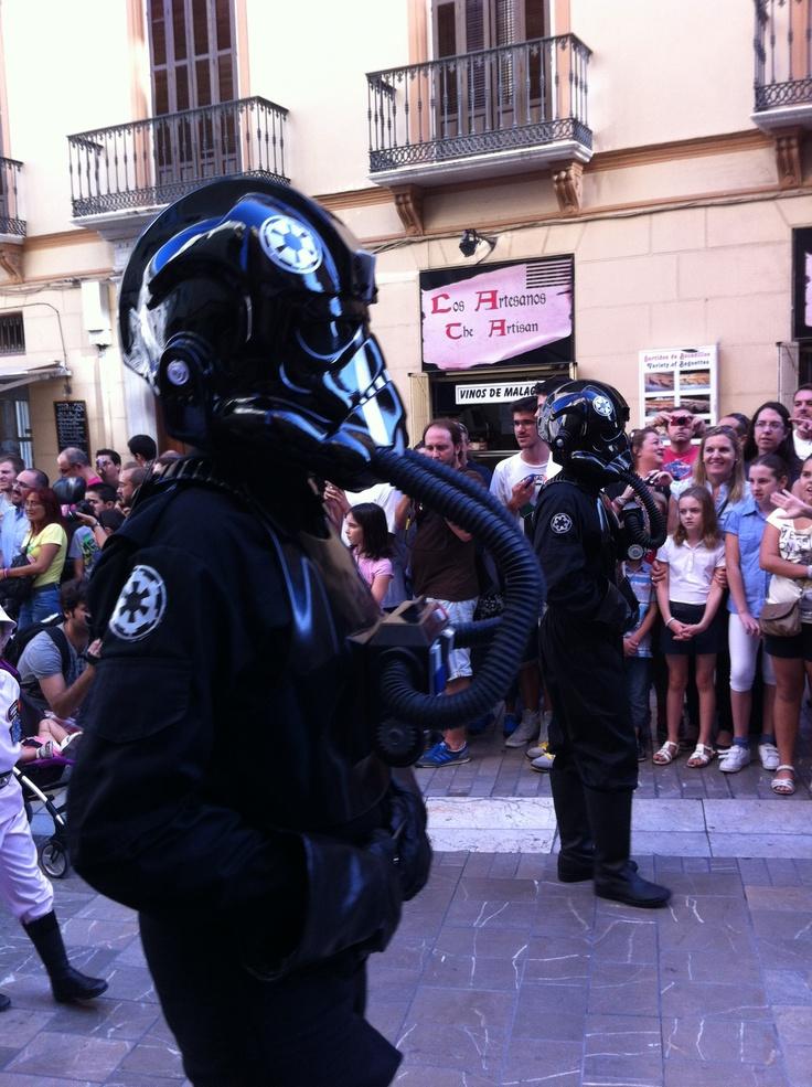 10 best Legion 501. Traning Day IV (Málaga) 22-09-2012 images on ...