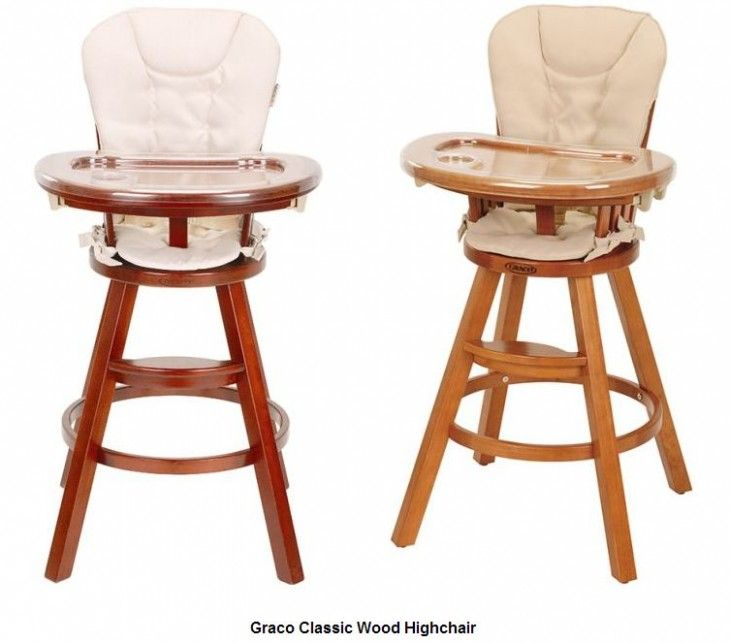 Here S What People Are Saying About Graco Wooden High Chair Tray