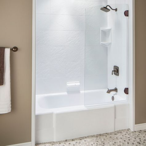 Bath Fitter - How it works