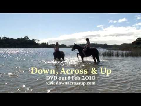 Down, Across & Up - Official Trailer