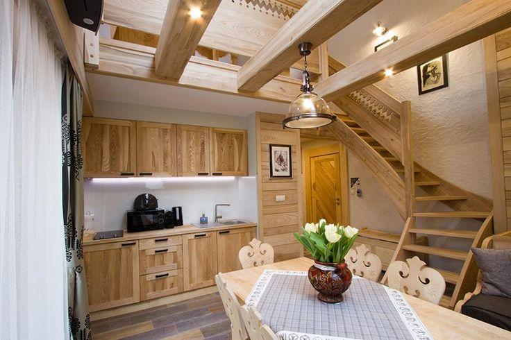 luksusowe apartamenty Zakopane