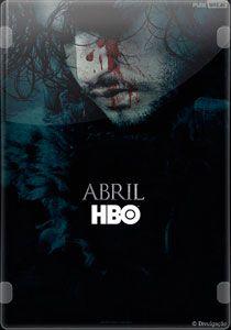 Baixar 6ª Temporada (2016) da Série Game of Thrones via Torrent com áudio Dublado ou Legendado, 720p e 1080p. Download sexta temporada de Guerra dos Tronos.