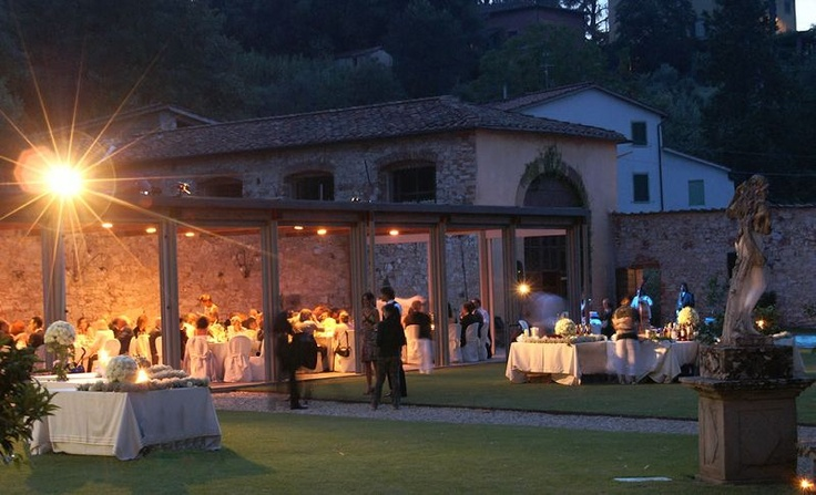 #villabernardini #weddingparty #matrimonio #lucca