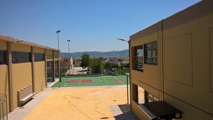 Εγκαινιάζεται την Τετάρτη το νέο 1ο Δημοτικό Σχολείο Ελασσόνας