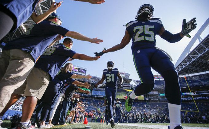 Twitter reacts to Seahawks 26-13 win over Chiefs during Week 3 of the preseason