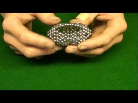How To Make a Buckyballs Heart Detailed Tutorial. HD!! - YouTube