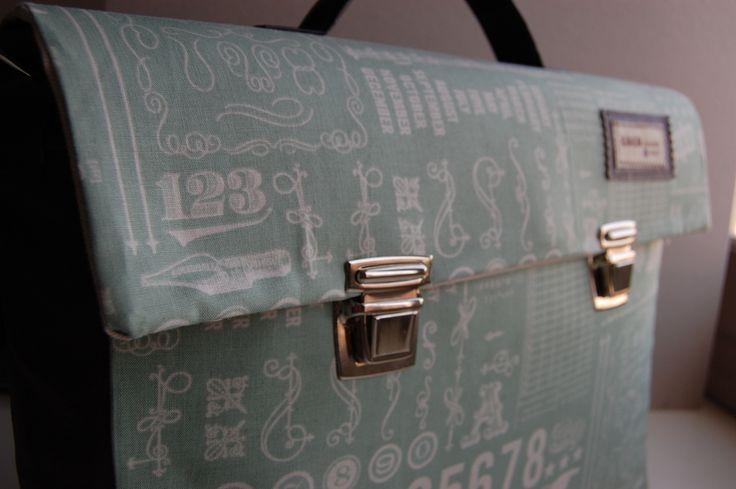 Bag XXL handmade CoCo division http://cocodivision.bigcartel.com/product/bolso-grande-tipografia