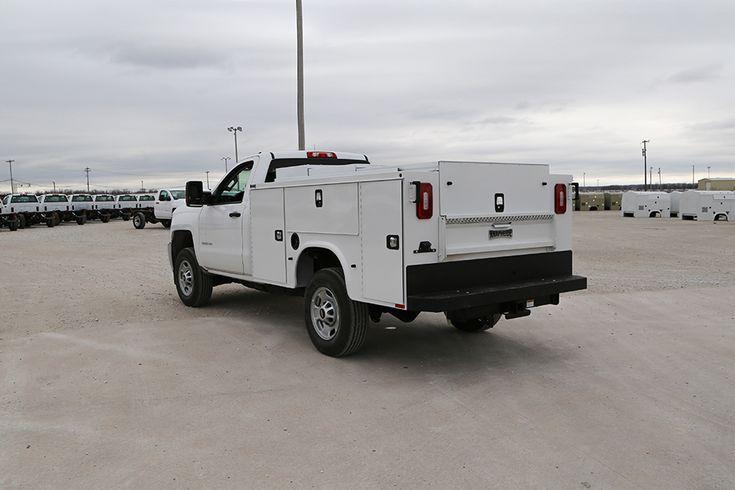 Aluminum service bodies knapheide website aluminum