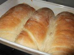 Pão com Banha