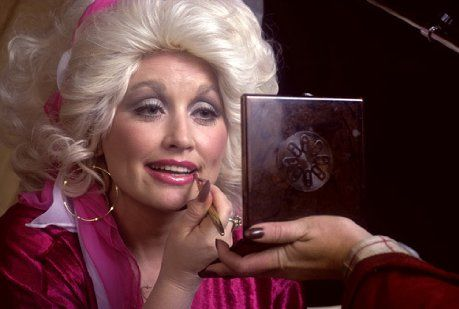 Dolly parton at a recording session work pinterest for What is dolly parton s husband s name