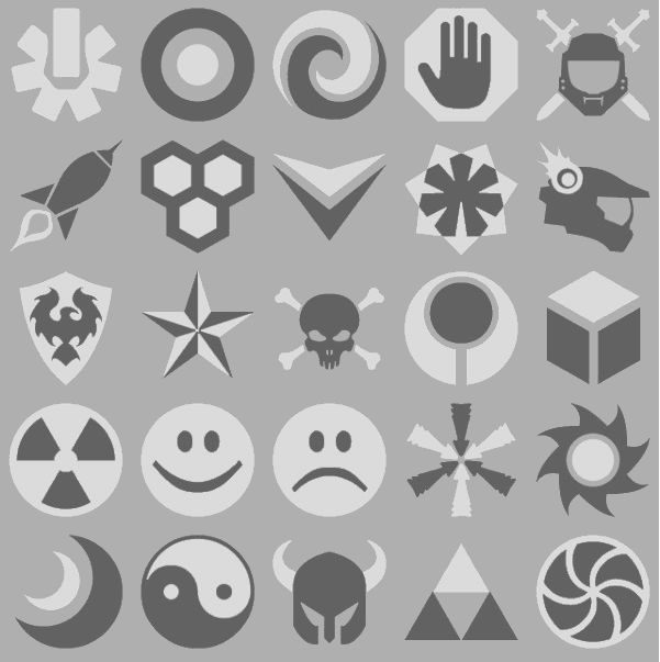 17 best images about gaming logos on pinterest