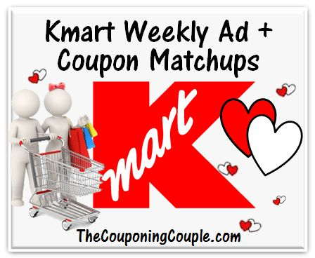 *HERE YOU GO!* Here is the NEW Kmart Ad for 1-17 to 1-23-16 with Coupon Matchups!  Click the link below to get all of the details ► http://www.thecouponingcouple.com/kmart-ad-for-1-17-to-1-23-16/ #Coupons #Couponing #CouponCommunity  Visit us at http://www.thecouponingcouple.com for more great posts!