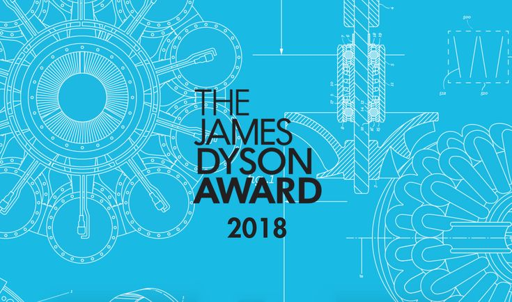 Dyson award 2019 дайсон v8 авито