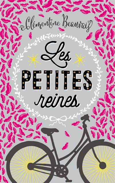 Les petites reines. A cause de leur physique ingrat, Mireille, Astrid et Hakima ont gagné le concours de boudins de leur collège. Les trois adolescente décident d'aller fêter le 14 juillet à l'Elysée, montant à vélo comme Réjouissant.