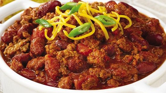 How To Make Chili Contest - http://healthyrecipesideas.com/how-to-make-chili-contest/