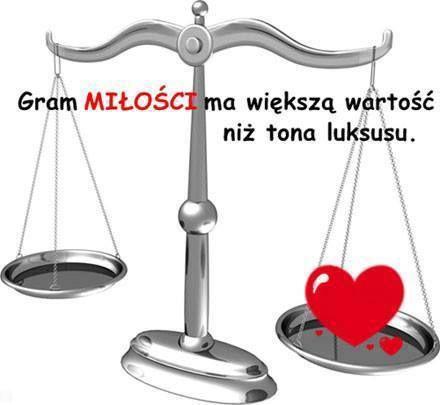 Gram miłości