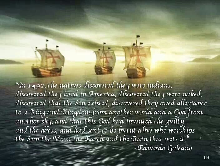 Funny Quotes About Christopher Columbus Quotesgram: Columbus Day Quotes. QuotesGram