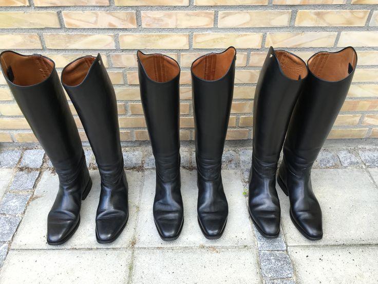 Petrei Elite boots
