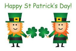 Have a great St. Patrick's Day! Come by kratomdivine.com and try our Super GREEN Divine Extract- it will blow your socks off!
