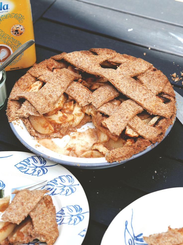 sugar-free apple pie recipe - flash anthology - sugar-free dessert ideas