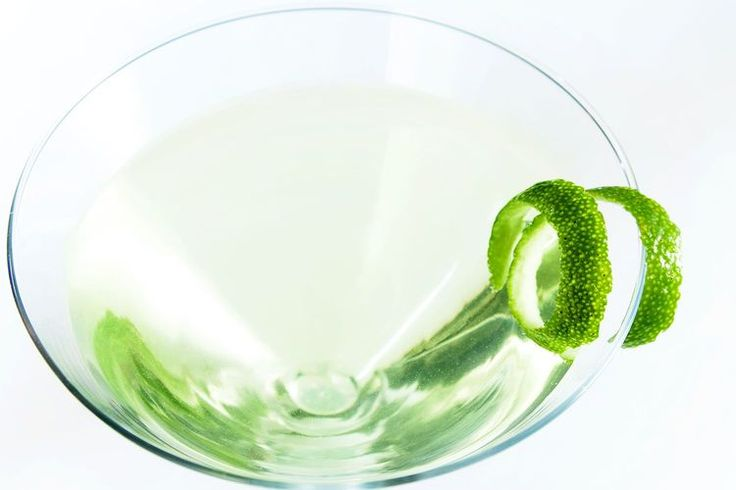 This Cocktail is the Sophisticated Version of a Popular Shot