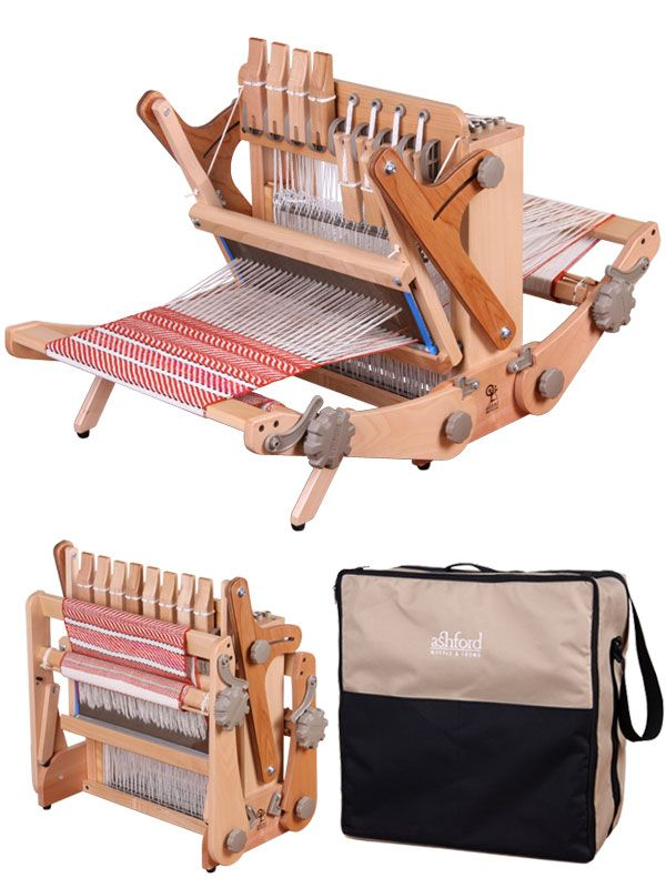 Ashford Katie table folding loom- I want it really bad